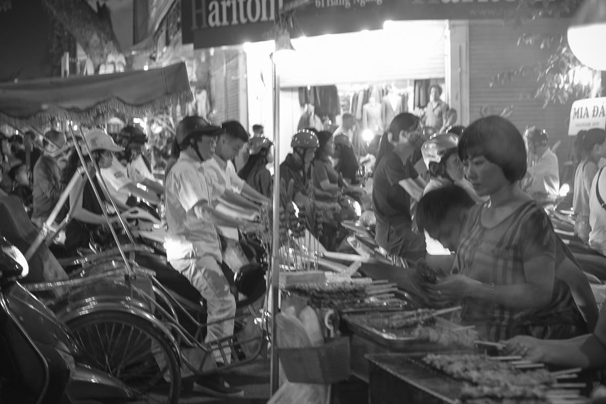 Hanoi City