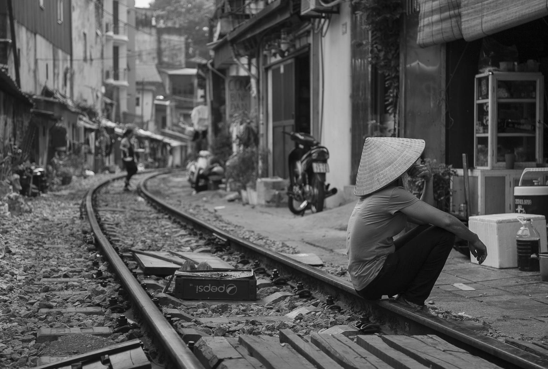 The Train Street
